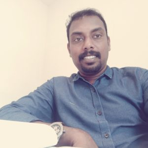 Pradeep Rajan