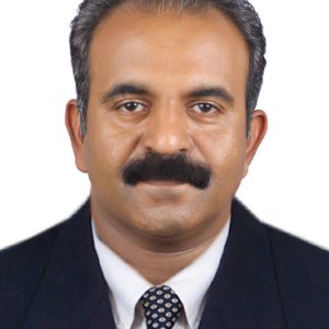 Manoj Kumar Radhakrishnan
