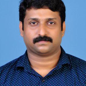 Joby Chirayath Jose