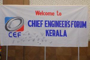 CEF Official banner
