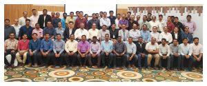 CEF group photo