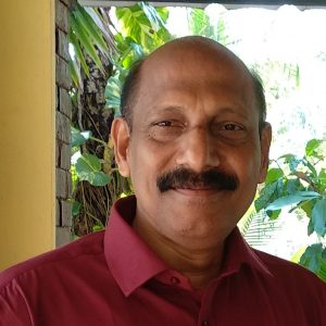 V.S.Vijayakumar