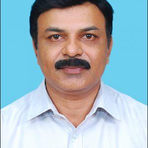 Sajeev Kumar