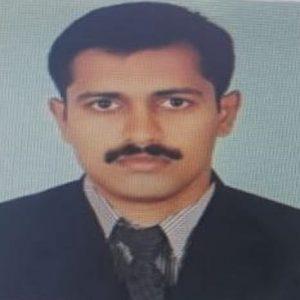 Aneesh Harindran
