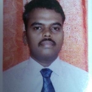Nagarajan Pillai